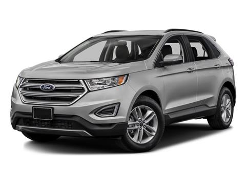 2017 Ford Edge for sale in Cheshire CT