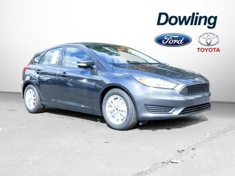 2017 Ford Focus for sale in Cheshire CT