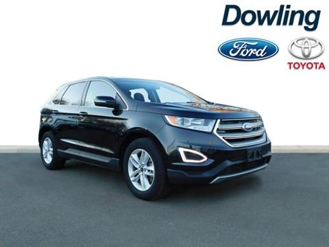 2015 Ford Edge for sale in Cheshire CT