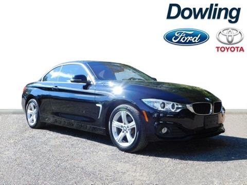 2014 BMW 4 Series for sale in Cheshire, CT
