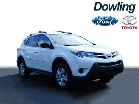 2014 Toyota RAV4 for sale in Cheshire CT