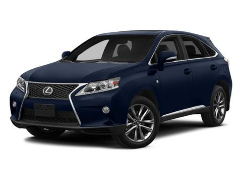 2015 Lexus RX 350 for sale in Cheshire CT