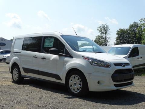 2016 Ford Transit Connect Cargo for sale in Cheshire CT