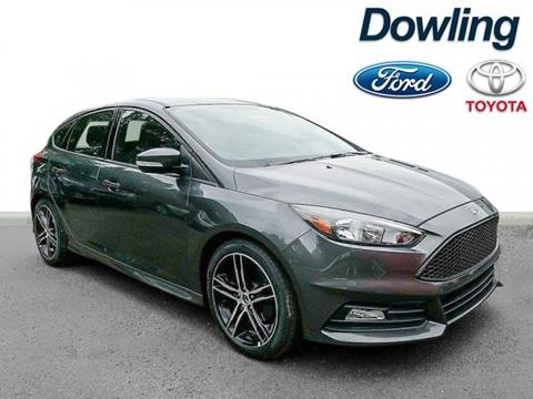 2017 Ford Focus for sale in Cheshire, CT