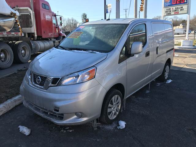 2015 Nissan NV200 for sale at 3M AUTO GROUP in Elkhart IN