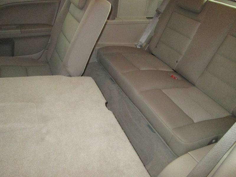 2005 Ford Freestyle for sale at Bob's Auto Sales in Canton OH