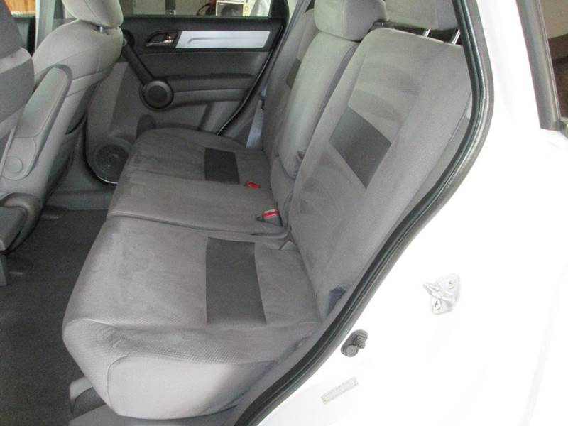 2011 Honda CR-V for sale at Bob's Auto Sales in Canton OH