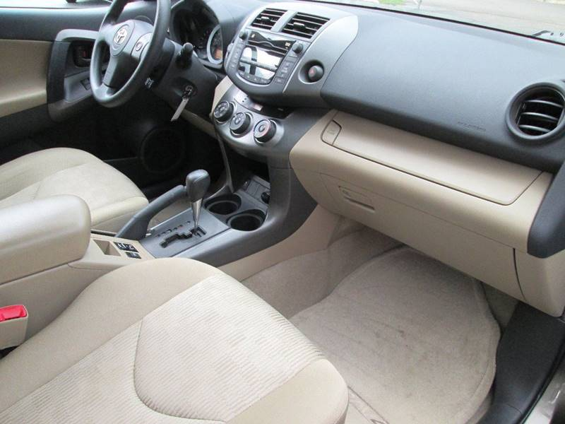 2010 Toyota RAV4 for sale at Bob's Auto Sales in Canton OH