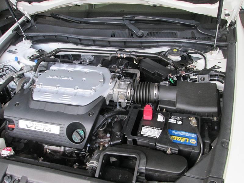 2010 Honda Accord for sale at Bob's Auto Sales in Canton OH
