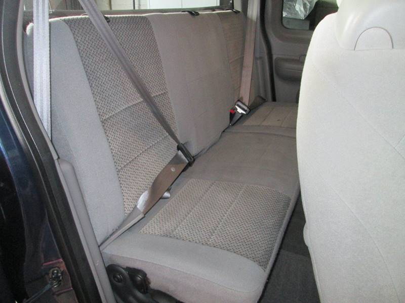 2004 Ford F-150 Heritage for sale at Bob's Auto Sales in Canton OH
