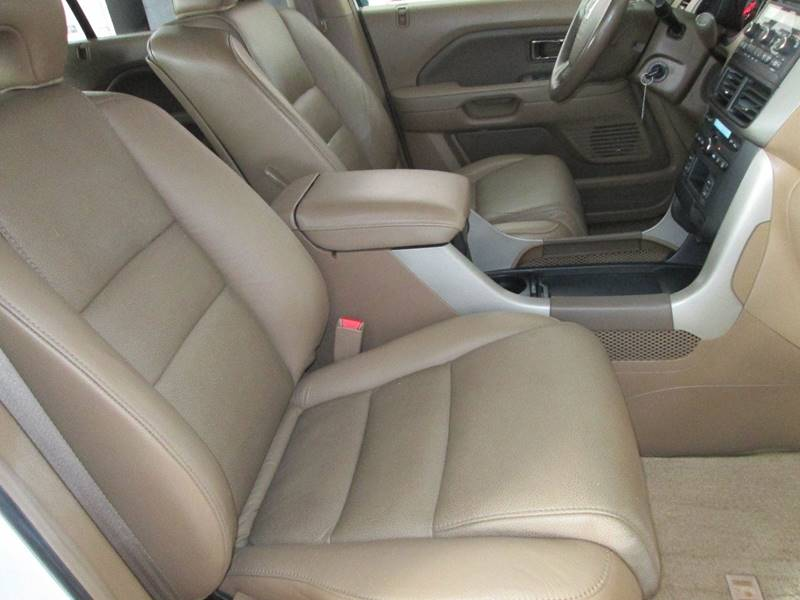 2008 Honda Pilot for sale at Bob's Auto Sales in Canton OH