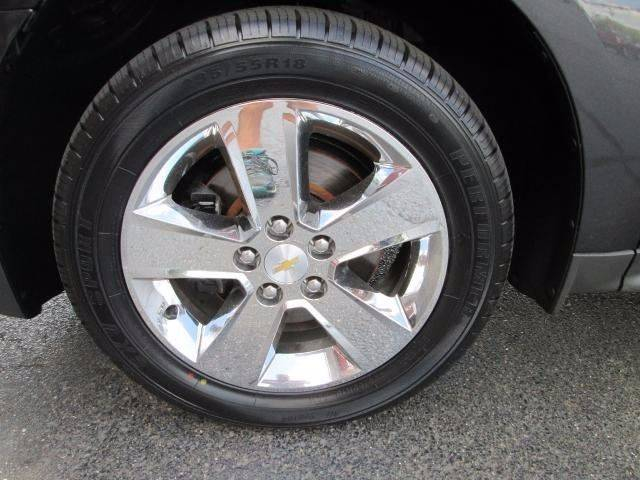 2013 Chevrolet Equinox for sale at Bob's Auto Sales in Canton OH