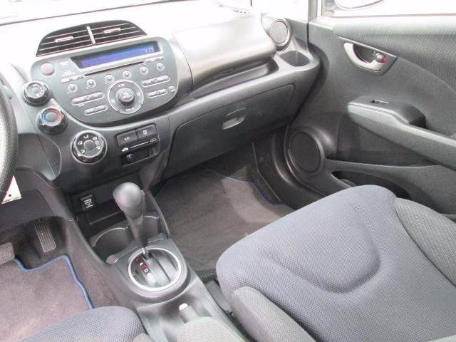 2012 Honda Fit for sale at Bob's Auto Sales in Canton OH