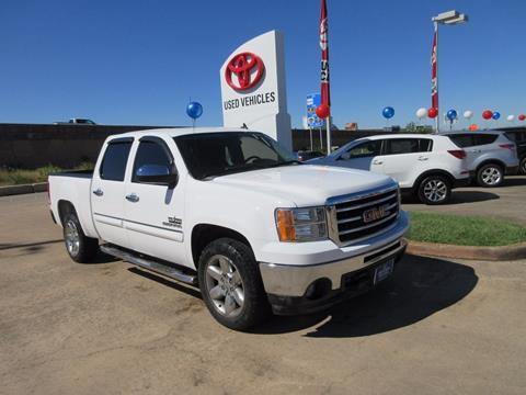 2013 GMC Sierra 1500 for sale in Houston, TX