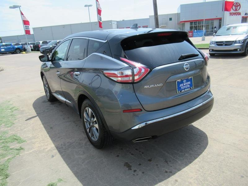 Contact Source · 2017 Nissan Murano S In Houston TX Joe Myers Toyota  PreOwned