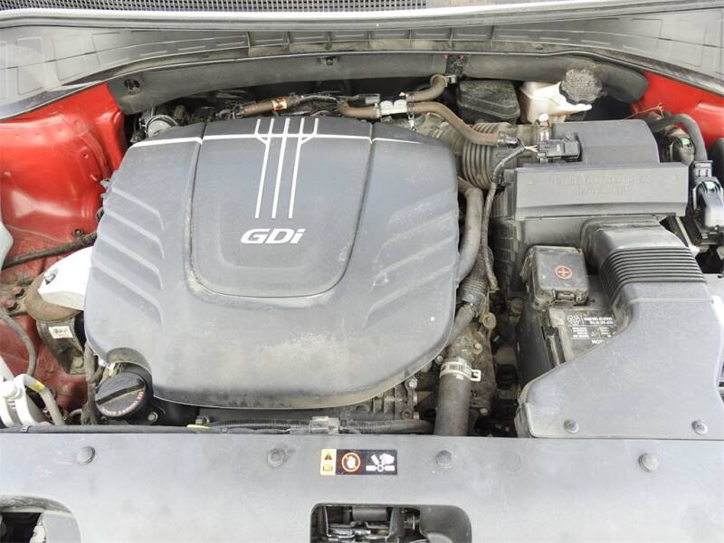 2017 Kia Sorento LX V6 (image 30)
