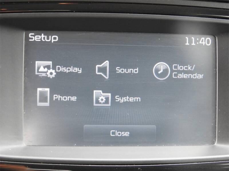 2017 Kia Sorento LX V6 (image 20)