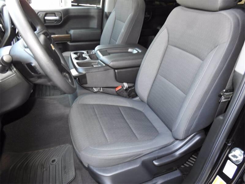 2020 Chevrolet Silverado 1500 LT - Houston TX