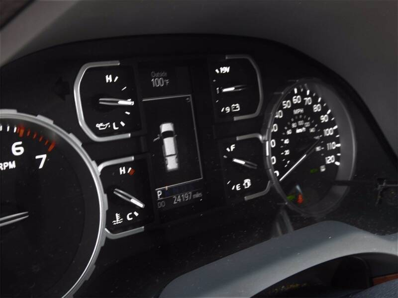2019 Toyota Tundra 4x2 1794 Edition 4dr CrewMax Cab Pickup SB (5.7L V8) - Houston TX