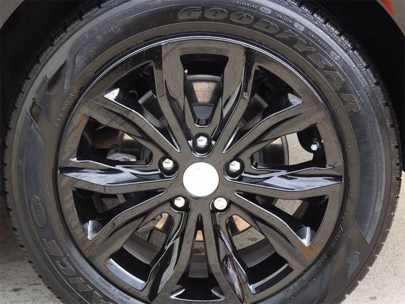 2020 Chevrolet Malibu LT 4dr Sedan - Houston TX