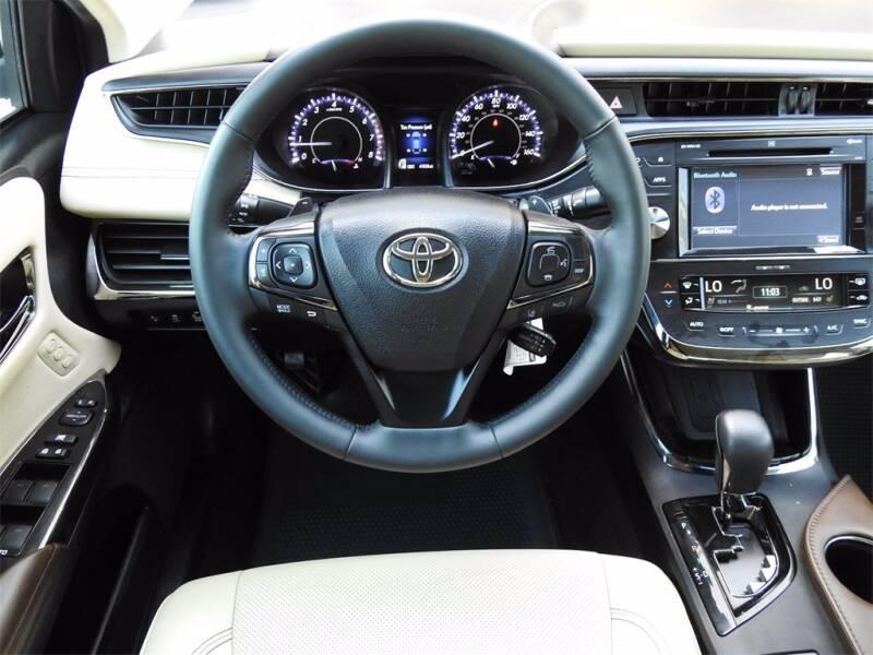 2016 Toyota Avalon  - Houston TX