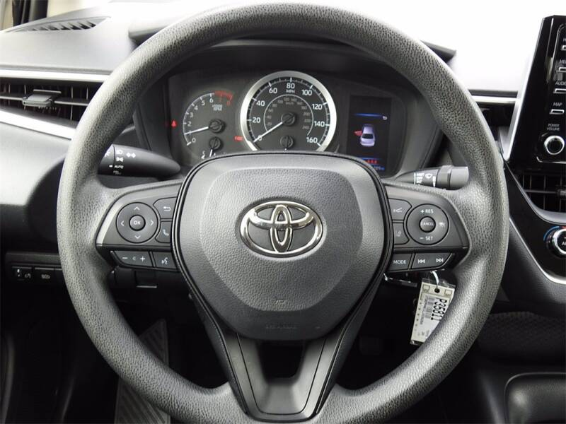 2020 Toyota Corolla LE 4dr Sedan - Houston TX