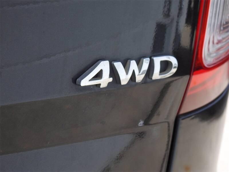 2015 Ford Explorer AWD XLT 4dr SUV - Houston TX