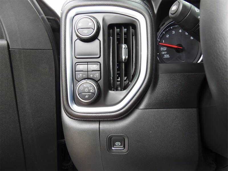 2019 Chevrolet Silverado 1500 LTZ - Houston TX
