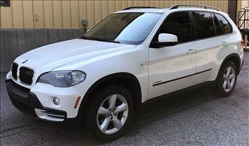 2009 BMW X5 for sale at GLAutoSale in Smyrna GA