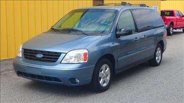 2005 Ford Freestar for sale at GLAutoSale in Smyrna GA