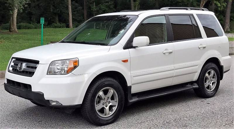 Captivating 2006 Honda Pilot For Sale At GLAutoSale In Smyrna GA