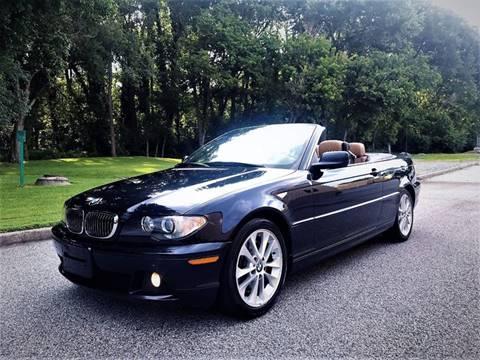2006 BMW 3 Series for sale at Georgia Luxury Autos in Smyrna GA