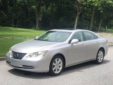 2007 Lexus ES 350 for sale at Georgia Luxury Autos in Smyrna GA