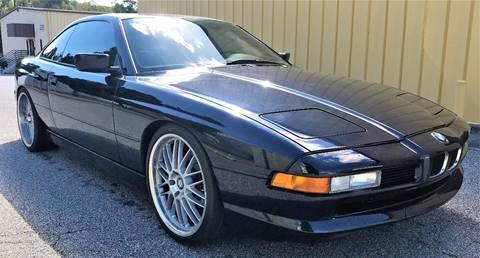 1994 BMW 8 Series for sale in Smyrna, GA
