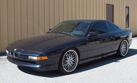 BMW 8 Series For Sale in Allentown, PA - Carsforsale.com
