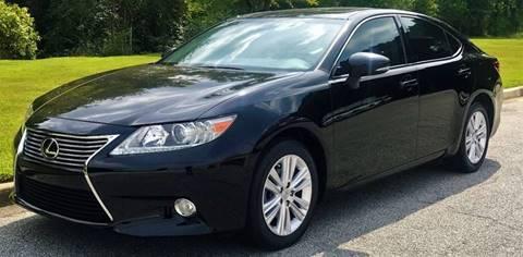 2014 Lexus ES 350 for sale in Smyrna, GA