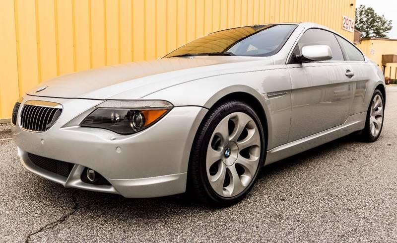 BMW Series Ci Coupe RWD For Sale CarGurus - 645i bmw