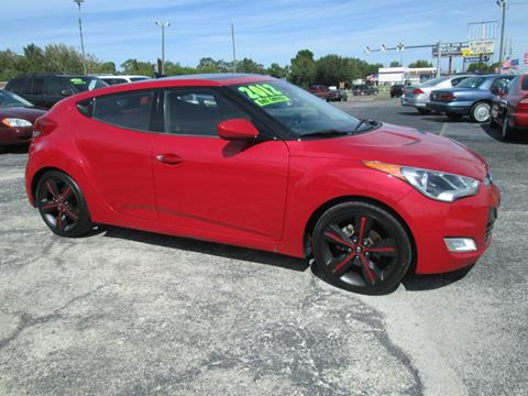 2012 Hyundai Veloster for sale in Holiday, FL