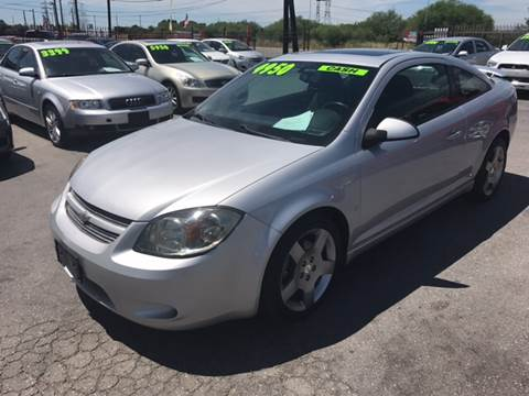 2008 Chevrolet Cobalt for sale in San Antonio, TX