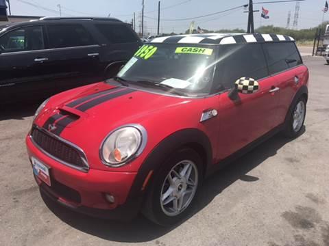 2009 MINI Cooper Clubman for sale in San Antonio, TX
