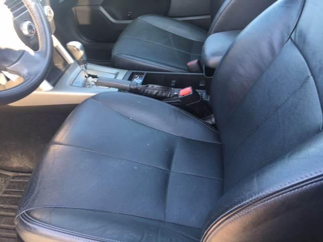 2010 Subaru Forester AWD 2.5X Limited 4dr Wagon 4A - Cincinnati OH