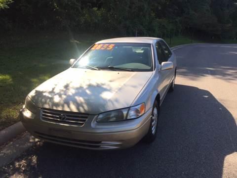1997 Toyota Camry for sale in Cincinnati, OH