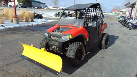2008 Polaris Ranger RZR for sale in Fort Collins, CO