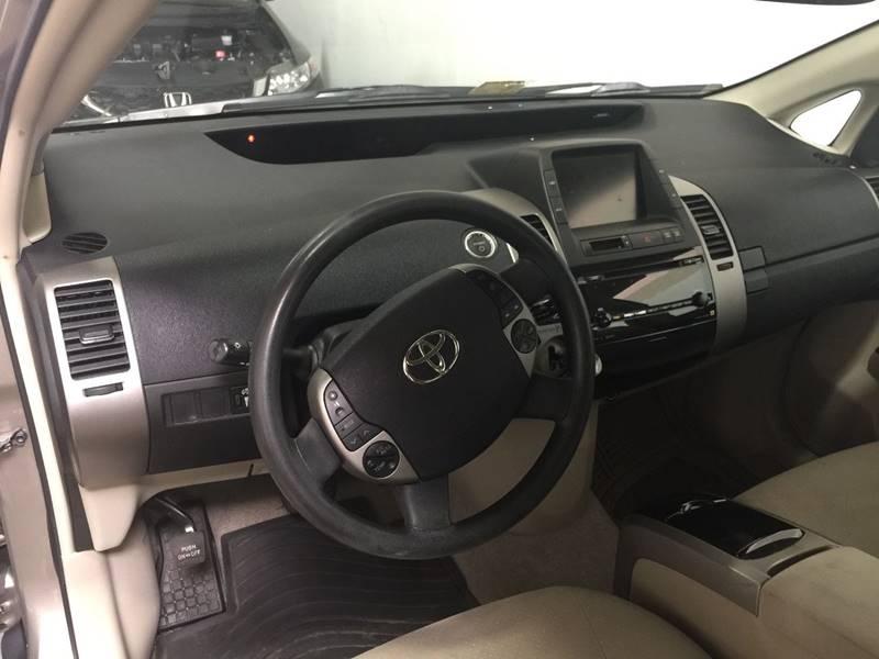 2007 Toyota Prius for sale at Cars4U in Escondido CA