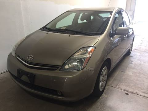 2007 Toyota Prius for sale at Cars4U in Escondido CA