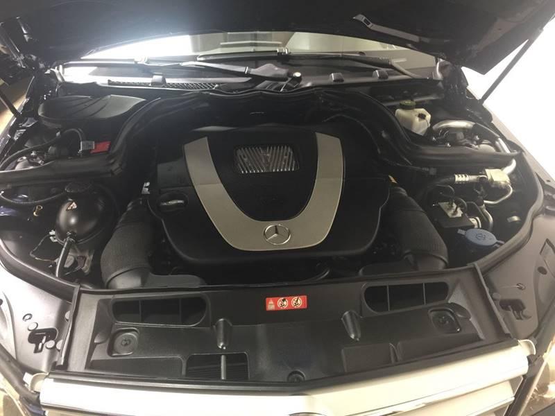 2011 Mercedes-Benz C-Class for sale at Cars4U in Escondido CA