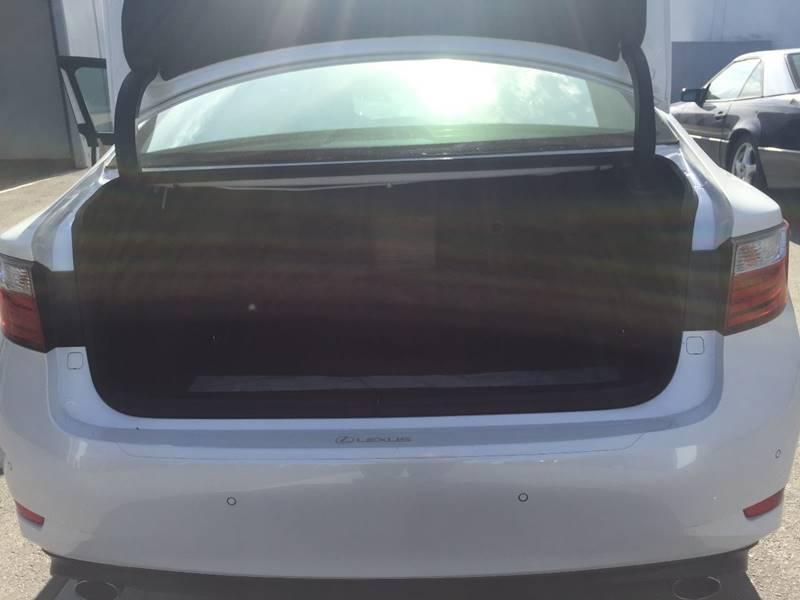 2014 Lexus ES 350 for sale at Cars4U in Escondido CA