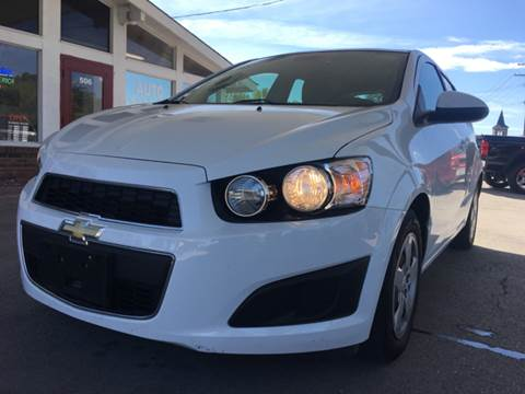 2013 Chevrolet Sonic for sale in O'Fallon, MO