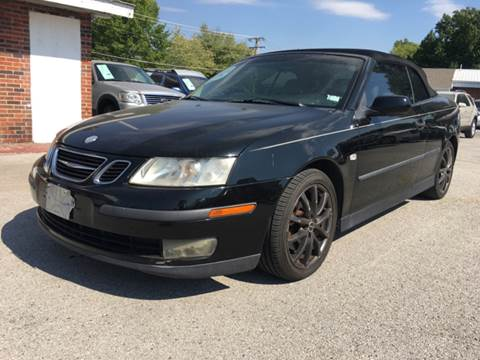 2005 Saab 9-3 for sale in O'Fallon, MO