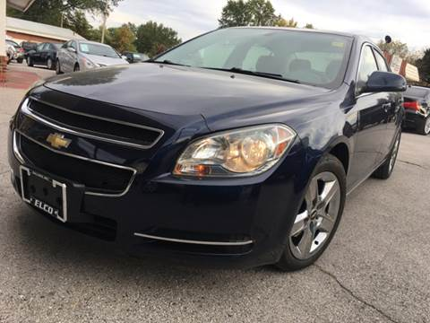2009 Chevrolet Malibu for sale in St Louis, MO